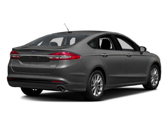 2018 Ford Fusion Se Tech Pack 10 Miles In Carlise Pa Family