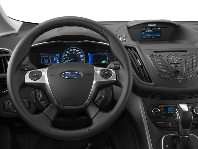 2017 Ford C Max Hybrid Sel In Carlise Pa Family Of