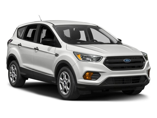 2017 Ford Escape Fwd Se In Carlise Pa Family Of