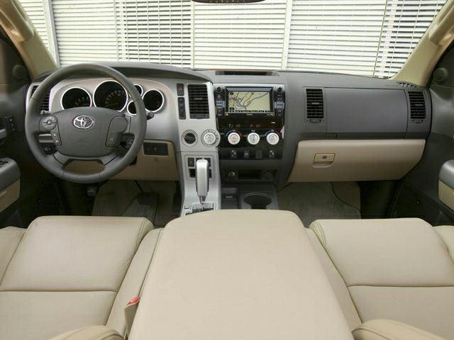 2008 Toyota Tundra 4wd Truck Sr5 In Carlisle Pa Harrisburg Toyota